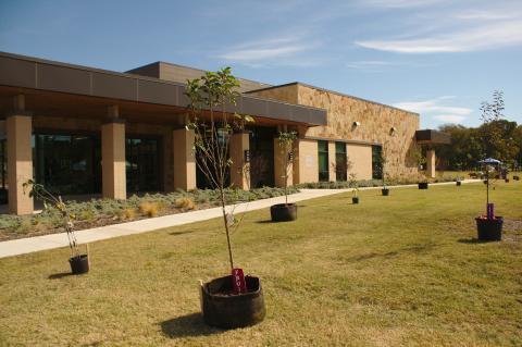 Elgin, other Bastrop County parks receive grants | Elgin Courier